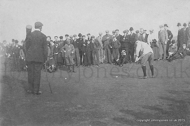 Braid Hills 1890 - Photo Gallery (4/6)
