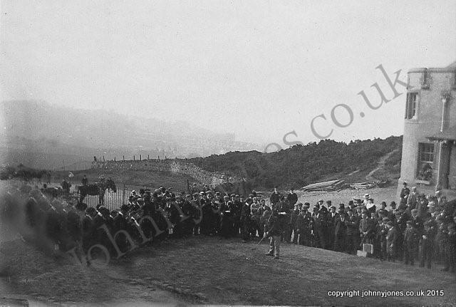 Braid Hills 1890 - Photo Gallery (2/6)