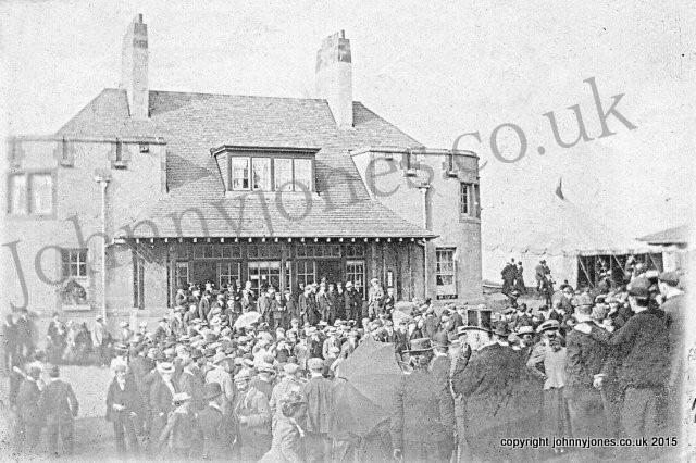 Braid Hills 1890 - Photo Gallery (1/6)