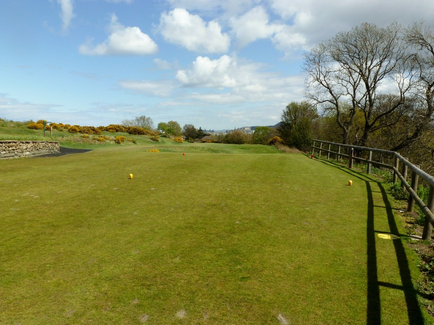The 6th From the Tee